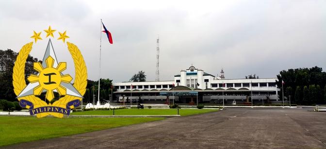 04B 1965 Camp Emilio Famy Aguinaldo, General Head Quarters