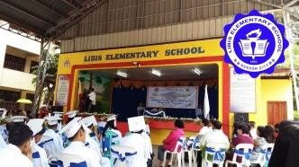 1958 Libis Elementary School