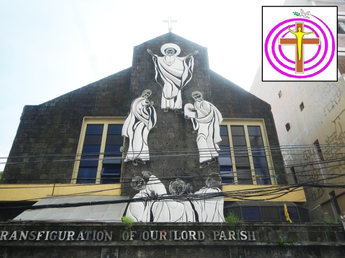 09 1981 & 1991 Transfiguration of Our Lord Parish, Cubao