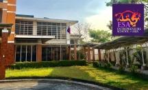 1999 Thames International Entrepreneurs School of Asia