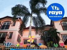 2018 Raya Beginnings