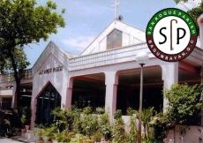 1997 San Roque Parish, Bagumbayan