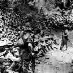 Quezon City: World War II in Quezon City 1941-1945