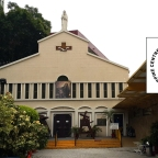 Quezon City: Chapel of Saint Pio de Pietrelcina