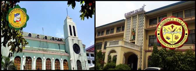 02 Sisters of St. Paul of Chartres, Novitiate and Provincial House & St. Joseph's Academy and Convent