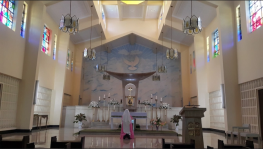 1965 St. Joseph Convent of Perpetual Adoration