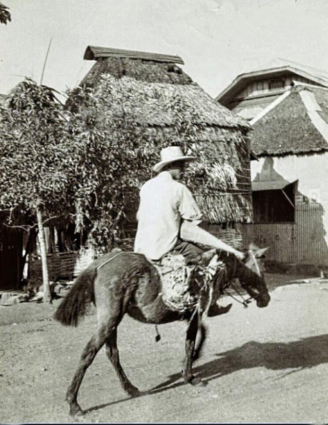 1928 Plaridel Street, Novaliches, Caloocan