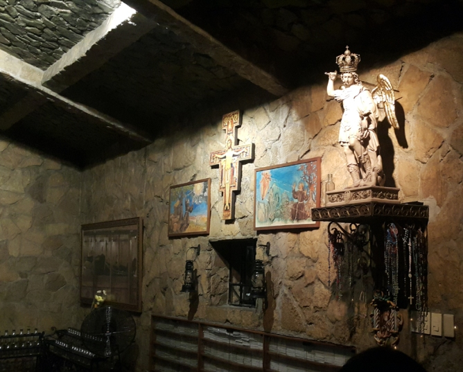 2013 St. Francis of Assisi Chapel
