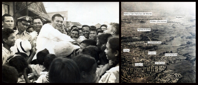 21 President Ramon del Fierro Magsaysay (1907-1957) and the Homesite Projects