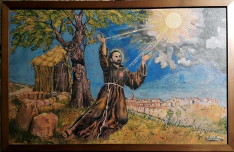 2000 Luigi Scapini - St. Francis' Canticle of the Sun