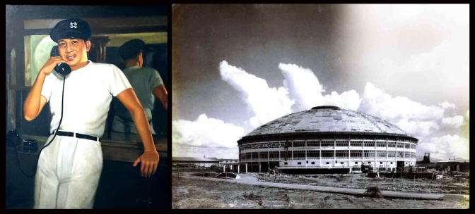 22 José Amado Araneta (1907-1985) & Araneta Coliseum