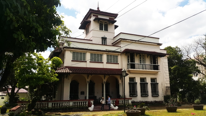 34 1929 Mira Nila, Benitez Heritage Home
