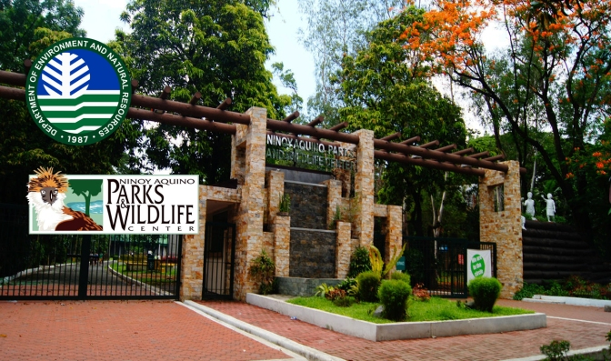 09 1954-1970 Ninoy Aquino Parks & Wildlife Center
