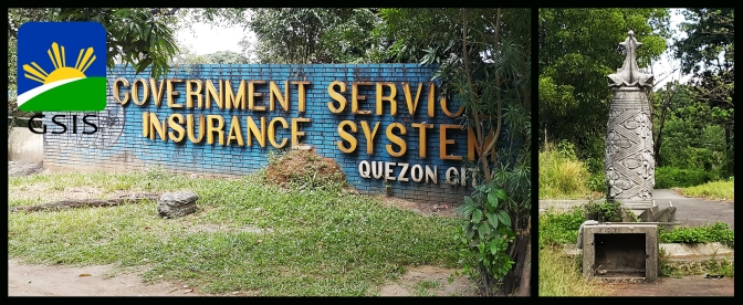 10 1970s Government Service Insurance System (GSIS)