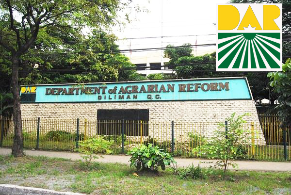 12 1971 Department of Agrarian Reform