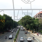 Diliman Quadrangle, Quezon City: The History of East Avenue and its Government Institutions