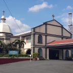 Camp Aguinaldo, Quezon City: Ignatius de Loyola Cathedral and the Military Ordinariate of the Philippines