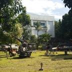 Camp Aguinaldo, Quezon City: Kagitingan Park and the History Trivia on the AFP
