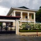 Quezon Memorial Shrine, Quezon City: The Artworks and Artists of the Quezon Heritage House
