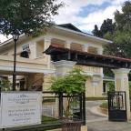 Quezon Memorial Shrine, Quezon City: The Quezon Heritage House