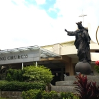 Quezon City: The History and Art of the Christ the King Parish Greenmeadows