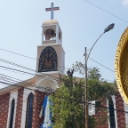 Project 4, Quezon City: The History of the Our Lady of the Miraculous Medal Parish