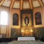 Quezon Avenue, Quezon City: The Art of the Santo Domingo Church
