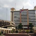Quezon City: Monuments in Our Public Schools
